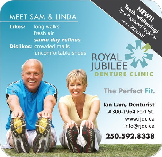 Royal Jubilee Denture Clinic Gallery
